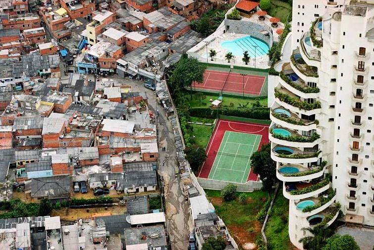 1.Sao Paulo 1-5 Paraisopolis