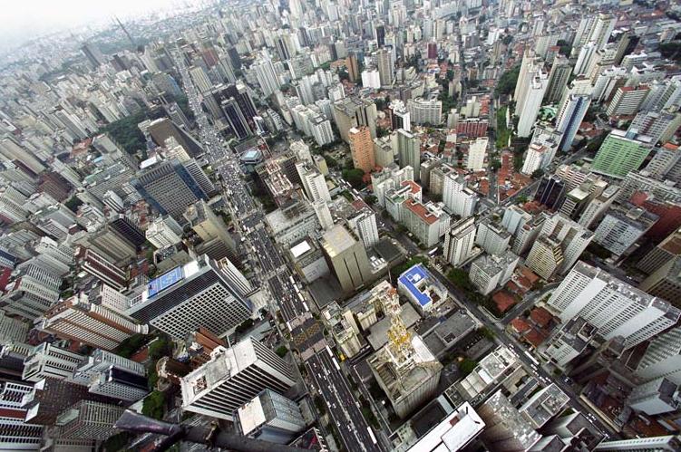 6.Sao Paulo 1-1 Avenida Paulista